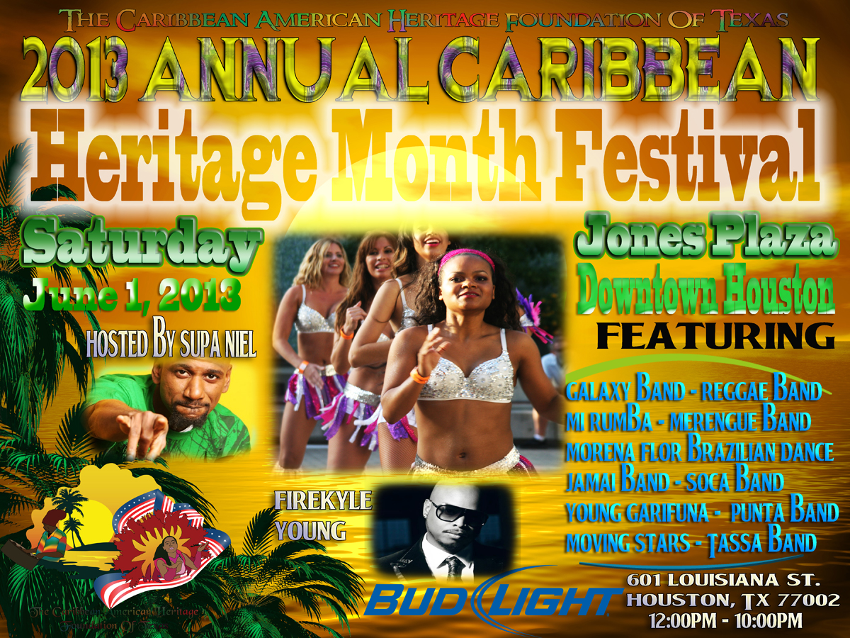 Click Here for the Official 2013 Festival Press Release