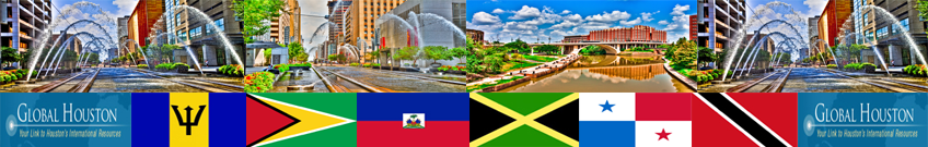 Caribbean Consular Corps - Houston, Texas